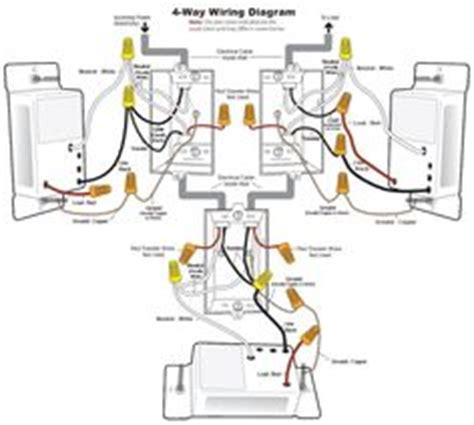 switch wiring diagram  ways pinterest cablage electrique electrique  electricite