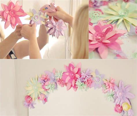 decoration chambre fille 9 ans déco chambre ado fille à faire soi même 25 idées cool