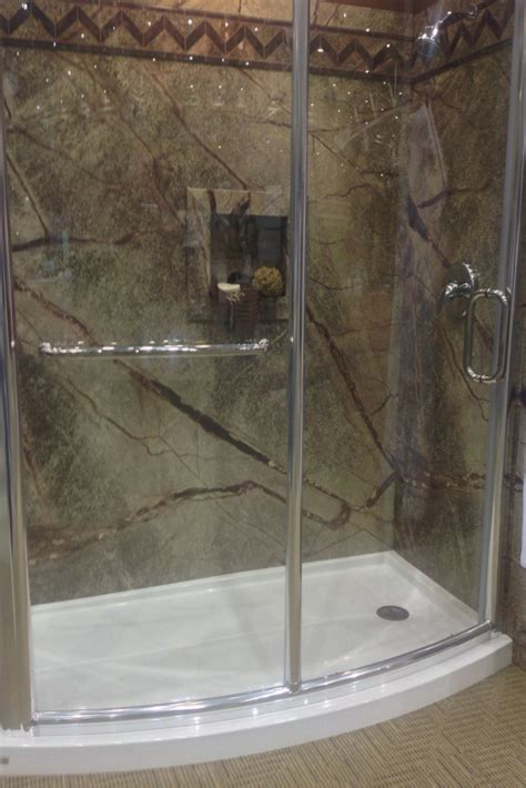 Glass Shower Enclosure Kits by 8 Part Checklist For A Diy Shower Kit Nationwide Supply