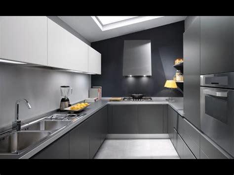 grey modern kitchen design grey modern kitchen design 4085
