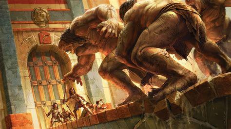 fantasy Art, Magic: The Gathering, Video Games Wallpapers ...