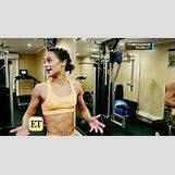 Fitness Women Inspiration Wallpaper | 540 x 300 animatedgif 2944kB