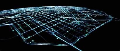 Uber Data Visualization Engineering Intelligence Header Through