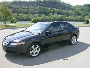Purchase Used 2005 Acura Tl Base Sedan 4