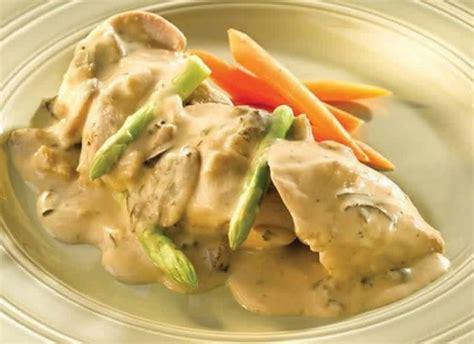filet de poulet sauce boursin au cookeo d 233 licieux plat cookeo pour d 238 ner