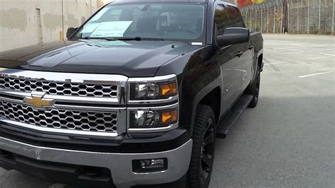 All New 2014 Chevy Silverado