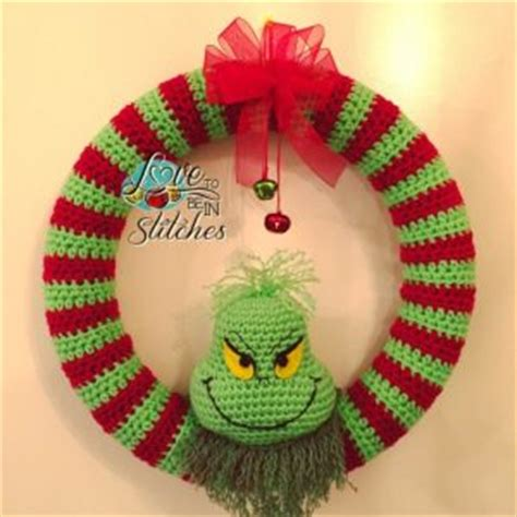 amazing  crochet christmas ornaments