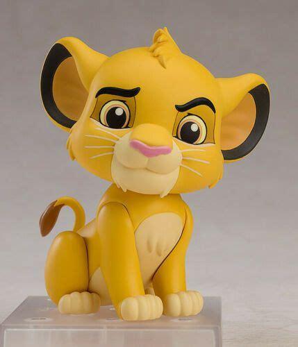 GSC Good Smile Company Nendoroid Disney The Lion King ...