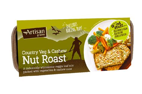 Top vegan nut and meat free roasts for Christmas 2019