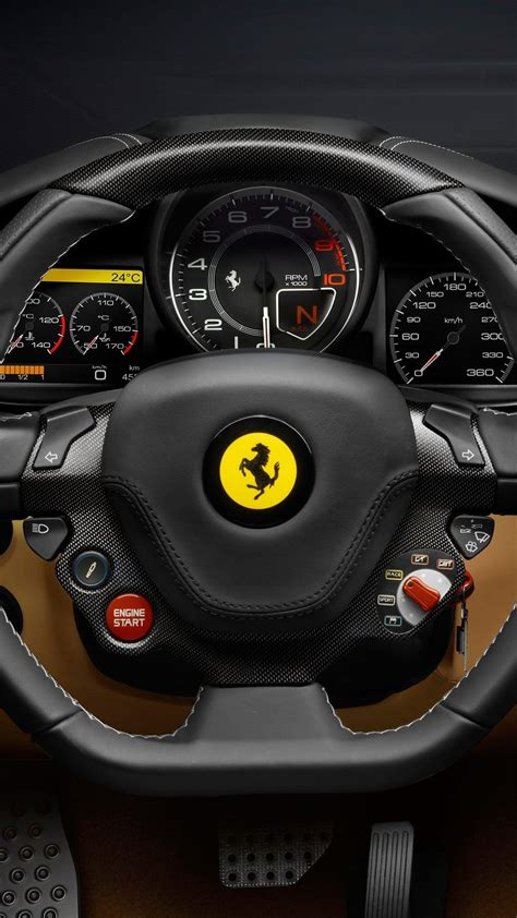 ferrari iphone wallpapers page    wallpaperwiki