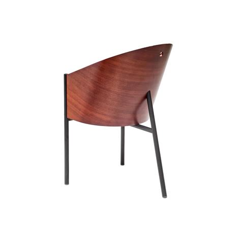 philippe starck chaise costes chair designed by philippe starck steelform