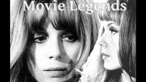 françoise dorleac youtube movie legends francoise dorleac youtube