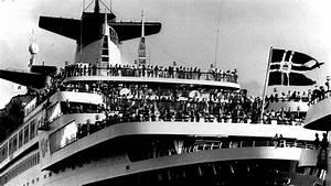 Norwegian Cruise Line celebrates 50th anniversary with ...