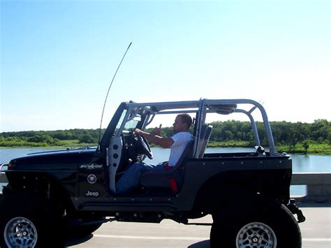 jeep without doors driving without doors safe jeep wrangler forum