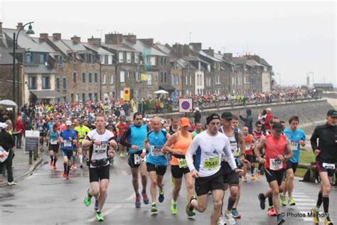 les r 233 sultats du marathon du mont michel 35 le 31