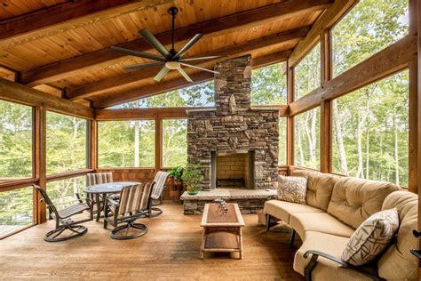 good  porch ceiling beadboard porch rustic
