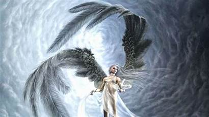 Angel Wallpapers Backgrounds Angels Desktop Wallpaperesque Background