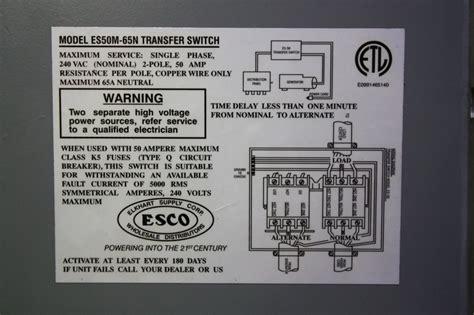 rv components  rv power  transfer automatic transfer