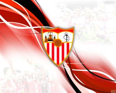 sevilla fc logo - Free Large Images