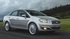 Fiat Linea Absolute Duallogic Plus  No Uso Com Arnaldo