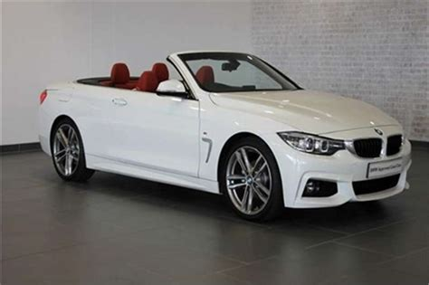 Bmw 4 Series Convertible 2019 by 2019 Bmw 4 Series 420i Convertible M Sport Auto