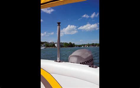 Hurricane Deck Boat Navigation Lights by Research 2009 Hurricane Deck Boats 237 Ob On Iboats