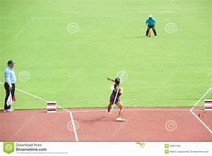 Javelin Throw. Editorial Stock Image - Image: 33801494