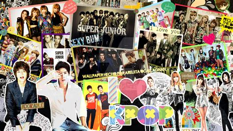 wallpapers kpop fondos de pantalla