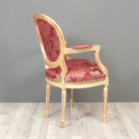 chaise louis xvi fauteuil louis xvi m 233 daillon fauteuil louis xv chaise baroque
