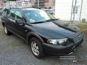 Volvo 4x4 : 2004 volvo 4x4 cross contory car photo and specs ~ Gottalentnigeria.com Avis de Voitures