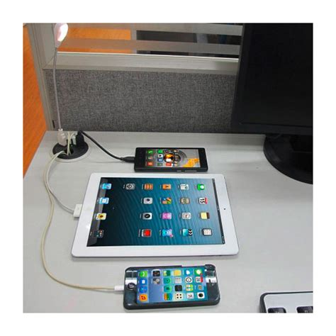 desk mounted usb 3 0 hub renkforce 1391049 usb 3 0 hub desk mount black rapid
