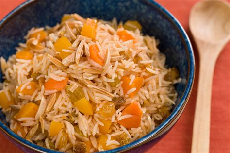 golden rice pilaf cans   cooking