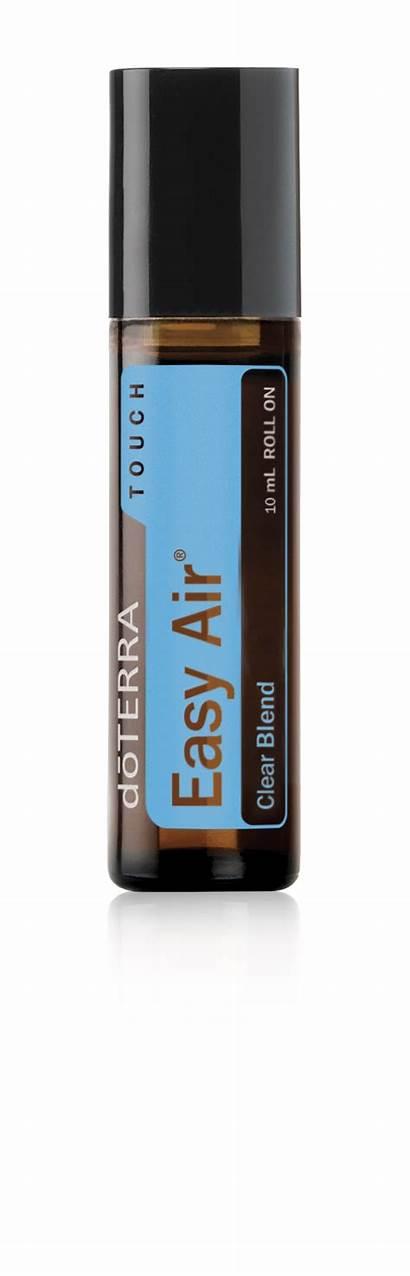 Air Easy Doterra Essential Touch Oil Ml