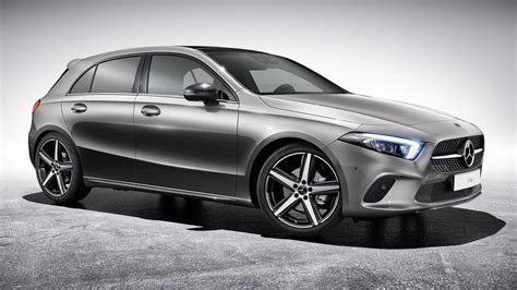 New Mercedes by Mercedes Already Offering More Ways To Spice Up The New A