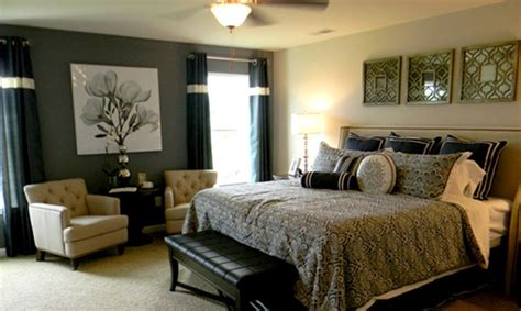Bedroom Design And Color Ideas Relaxing Master Bedroom Ideas With White Wall Color