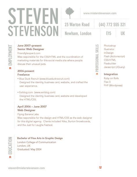 15220 clean resume design curr 237 culo criativo inovacad
