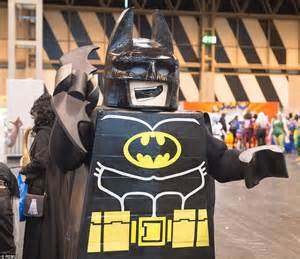 LEGO Batman Movie Hero's