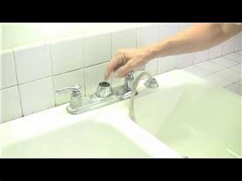 Kitchen Plumbing  How To Repair A Sink Sprayer Diverter