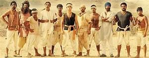 Abhishek's blog অভিষেকের ব্লগ: The Lagaan match