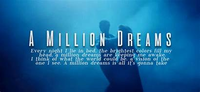 Greatest Showman Dreams Million Gifs Tuesday Playlist