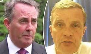 Brexit news – Tory David Jones fires back at BBC host over ...