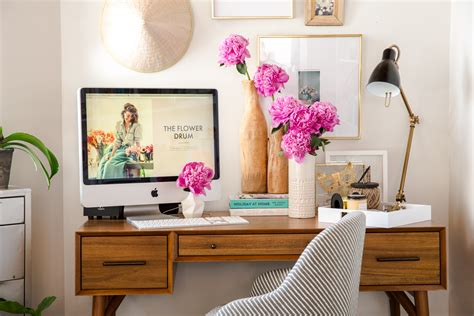 west elm mid century 3 incredible home office makeovers front main