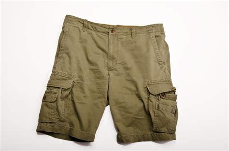 pockets  popularity  cargo shorts gauche npr