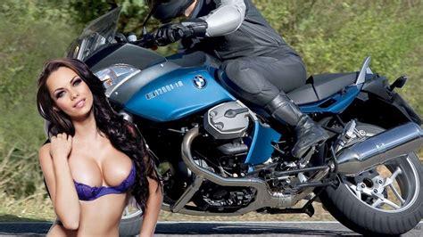 #525. Супер мотоцикл Bmw R 1200 St 2004