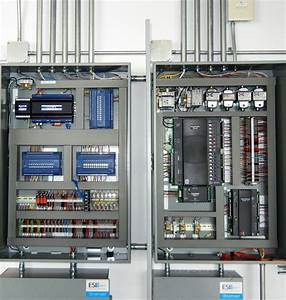 Building Automation Control Box