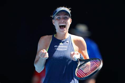 Слушать и скачать Simona Halep Vs Angelique Kerber Semi Final Highlights Australian Open 2018
