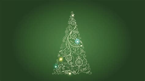 green christmas wallpaper wallpaper wide hd