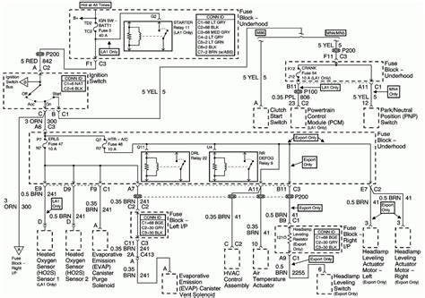 Fl60 Fuse Box Diagram by 1999 Freightliner Fl60 Fuse Box Diagram