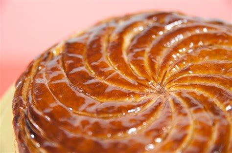 galette des rois a tradition fit for a king