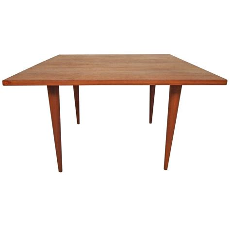 mid century modern coffee table for sale mid century modern square coffee table in the style of